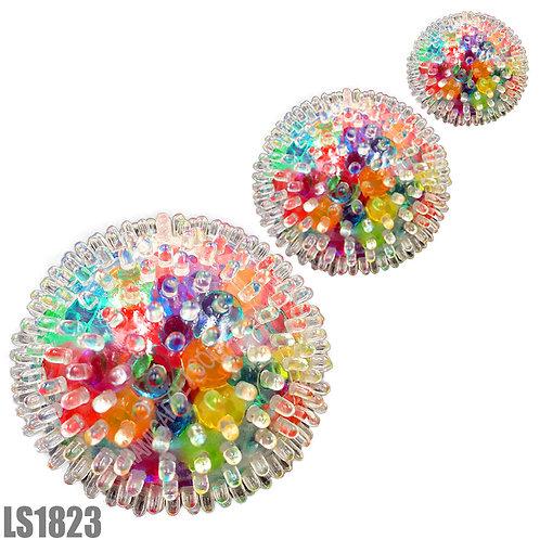 Multi Color Squeeze Ball