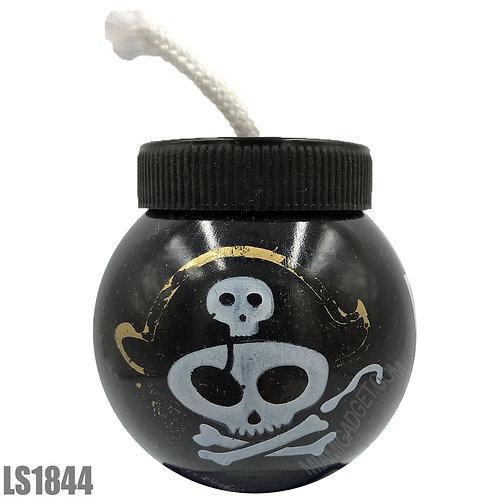 Pirates Bomb Slime