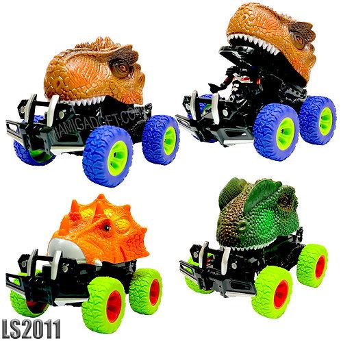 Monster Truck 4x4 - Dino Chariot