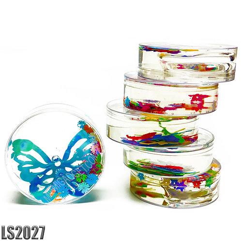 Butterfly Slime