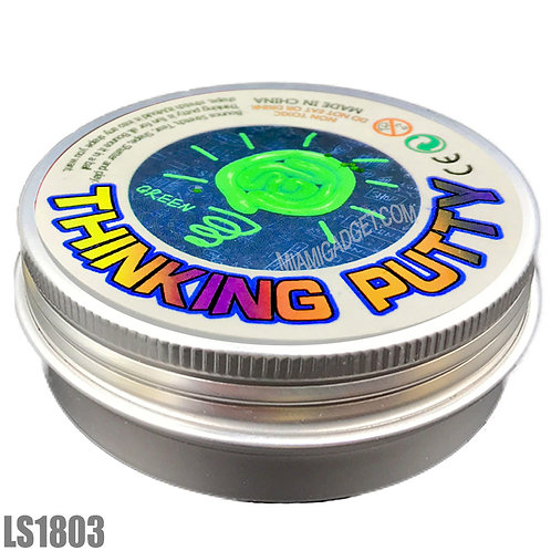 Thinking Putty Slime