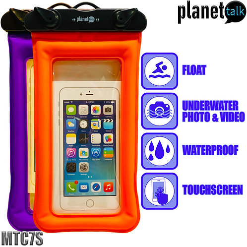 HQ Floating Waterproof Case for Phones