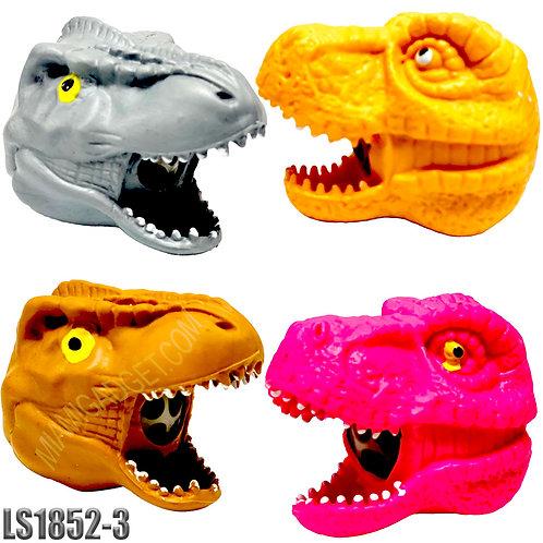 T-Rex Head Squeeze Ball