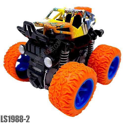 Monster Truck 4x4 - Graffiti SM