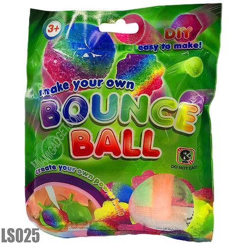 Make your own Slime Ball