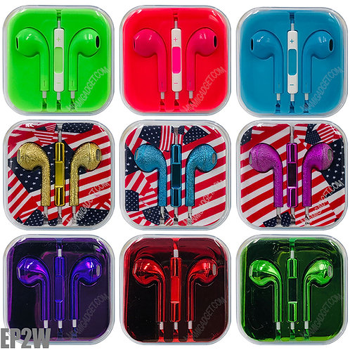 HQ Earbuds