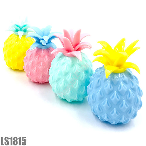 Pineapple Squeeze Ball