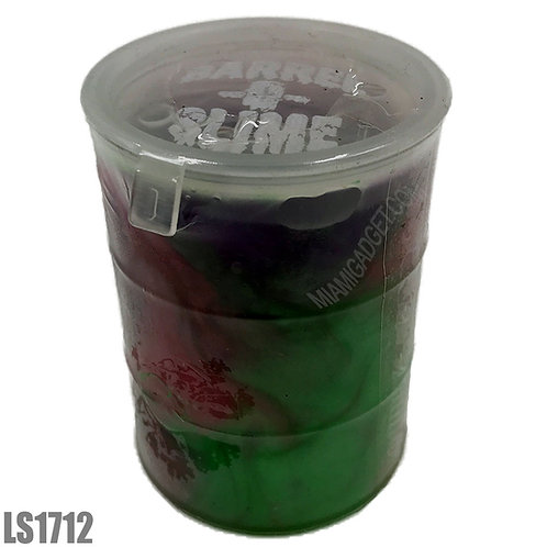 Barrel-o-Slime