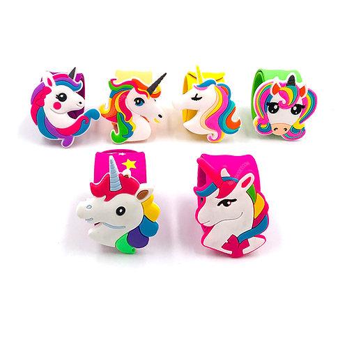 Unicorn Snap Band