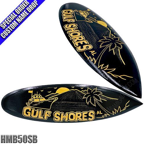 Surf Board - 50 cm