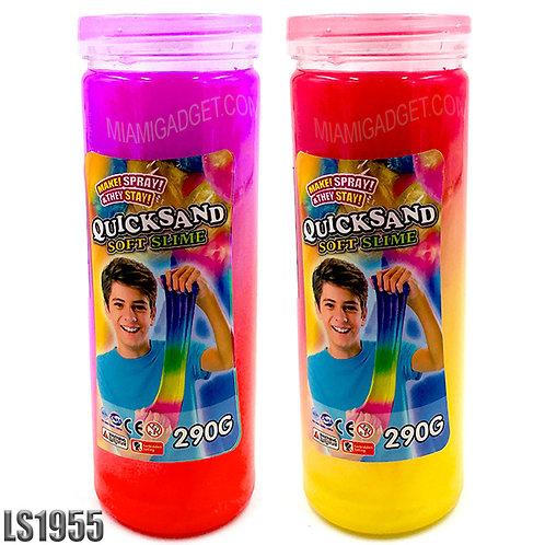 Soft Sand Slime - 10.2 oz