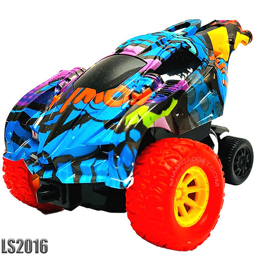 Stunt Speed  Cars