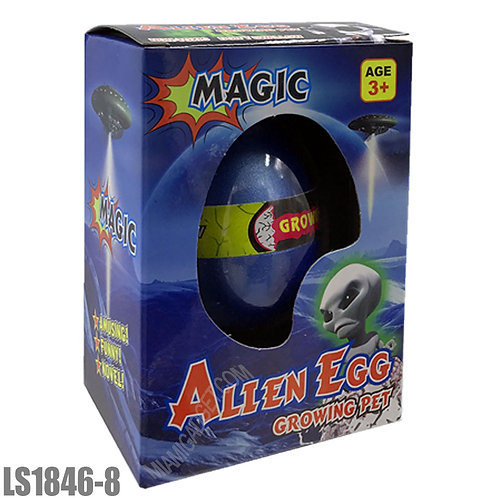 Alien Growing Egg
