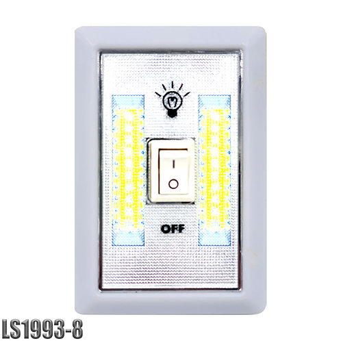 Led Wall Switch