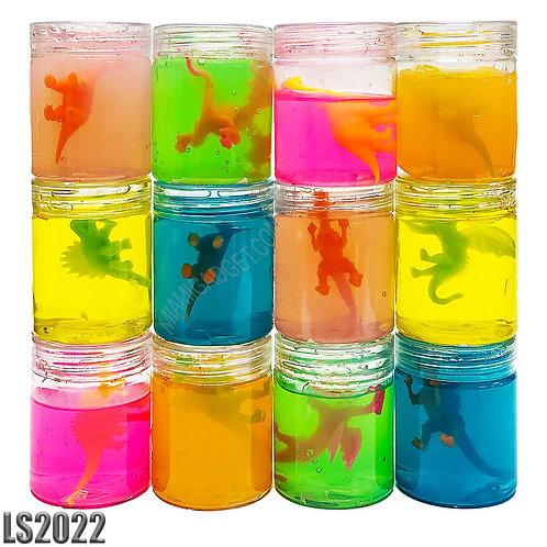 Crystal Dino Slime