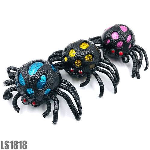 Spider Squeeze Ball