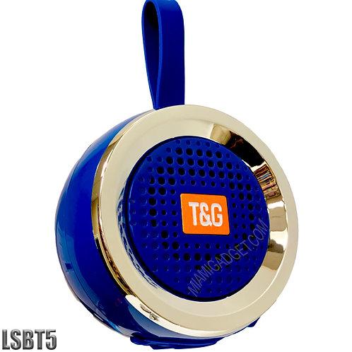 Wireless Speaker - Round