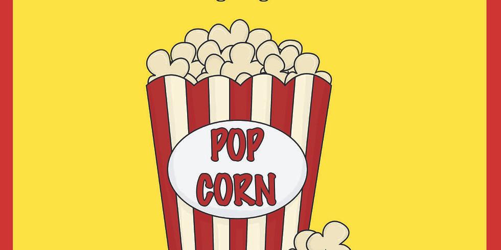 Popcorn Friday Fundraiser