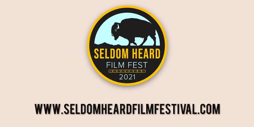 Seldom Heard Film Festival