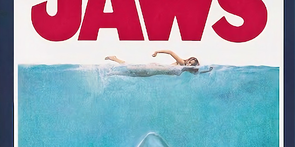 Aug 28 ~ Jaws!