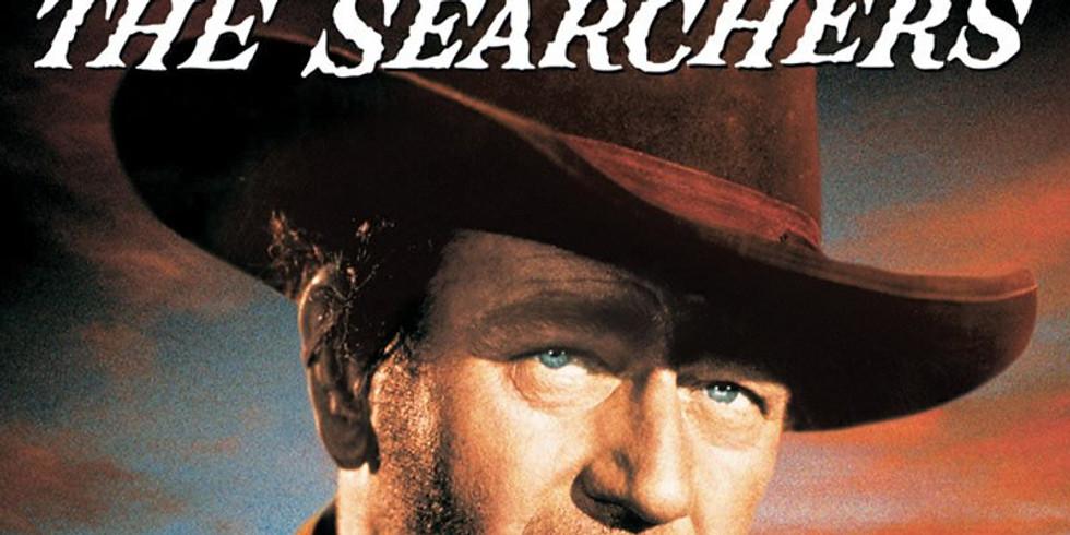 "John Wayne's ""The Searchers"" ~ $6 movie only"