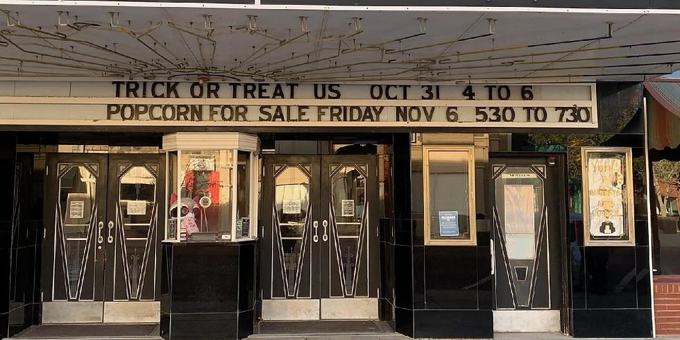 Popcorn Friday - December 11th 5:30-7:30