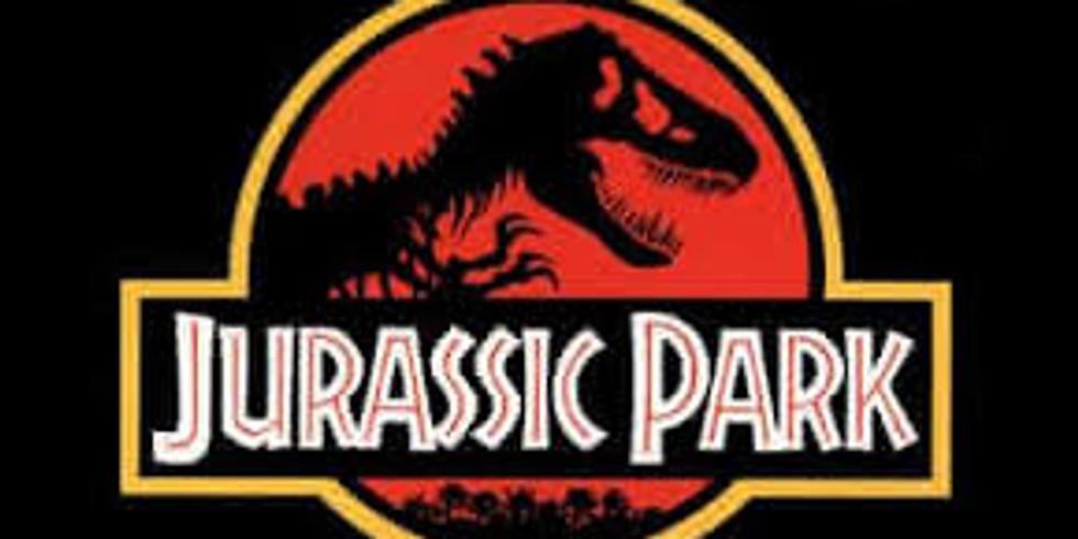 July 23rd - Jurassic Park