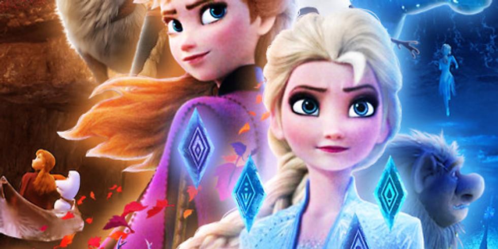Special Matinee - Frozen II