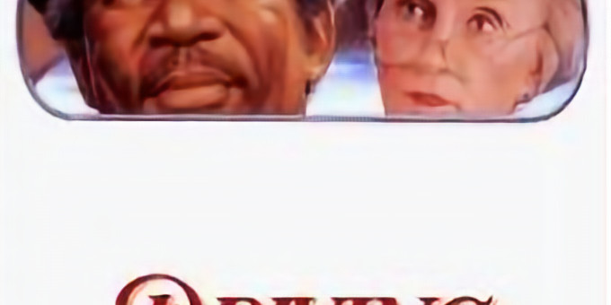 Classic Series - Driving Miss Daisy