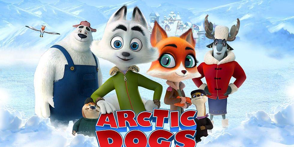 Arctic Dogs ~ $6