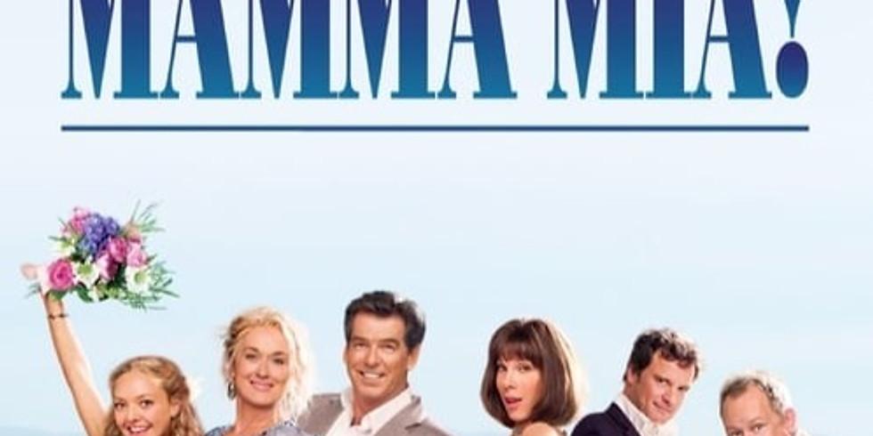 July 30th - Mamma Mia - Sing-a-Long