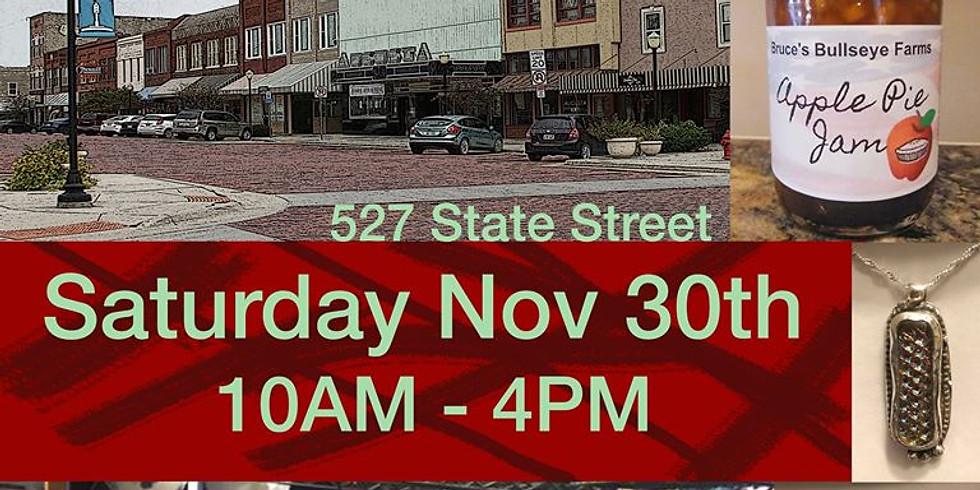 Artisan Gallery Sale ~ Small Business Saturday
