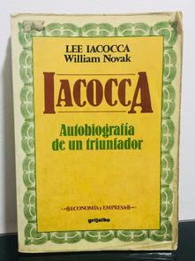 Lee Iacocca