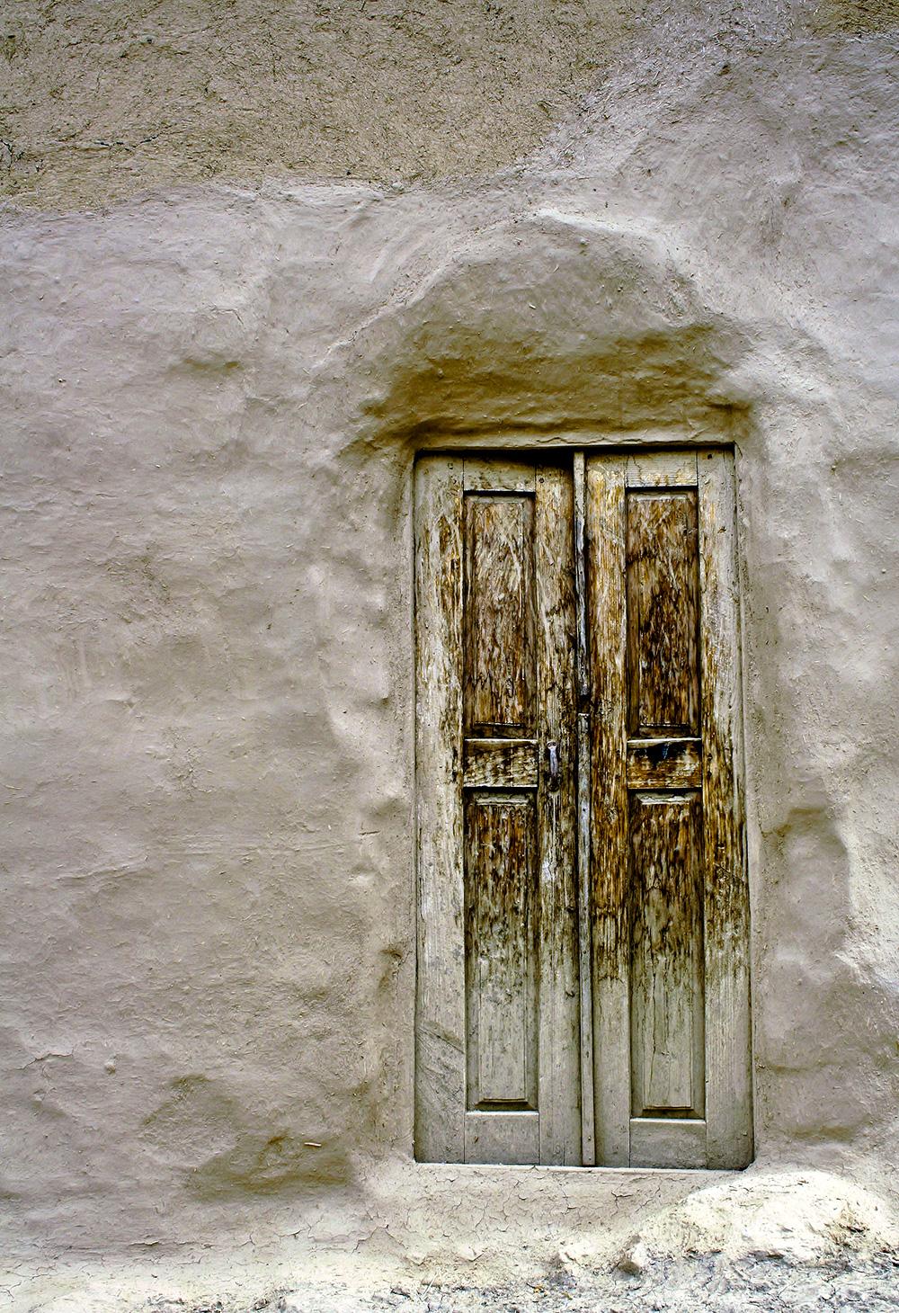 Door 123