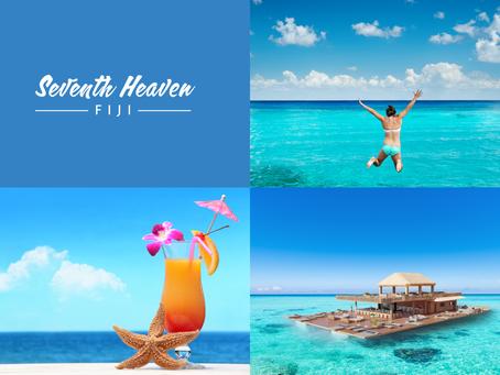 Seventh Heaven Fiji Announcement June 2020