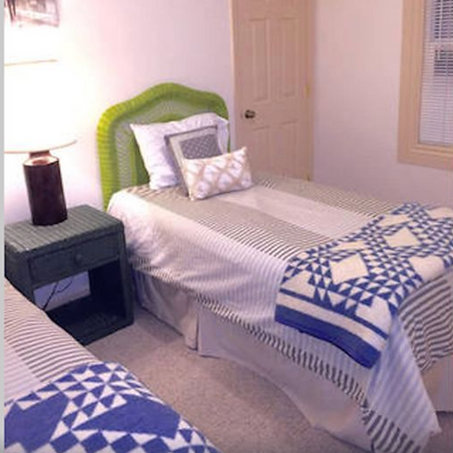 Double Trouble Room- Single Bed (Shared Room) $799