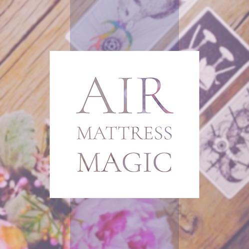 Air Mattress Magic $666