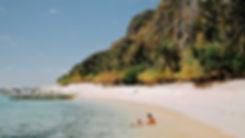 Circuit philippines 3 semaines, Black Island, TOP 10 des plus belles plages