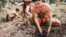 la minorité ethnique Ifugao