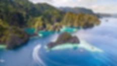 Quelques idées sympas pour visiter l'ile de Coron aux philippines