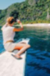 Black Island - Himulak Lodge - Coron - Philippines Tropicales