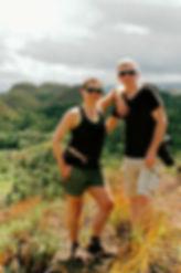 Circuit-Voyage-Sur Mesure-Bohol-Chocolate Hills-Philippines-Tropicales