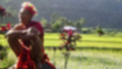 Ifugao, Hungduan's Hapao Rice Terraces