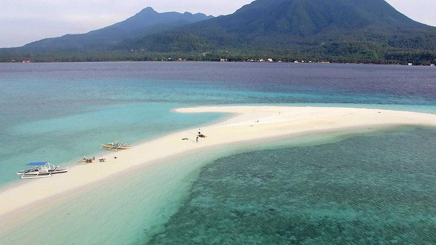 Camiguin, mon coup de coeur des Philippines!