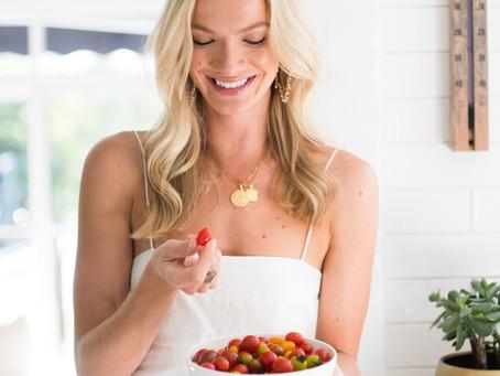 8 reasons to eat seasonal