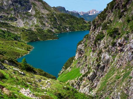 Lago del Barbellino - Val Seriana