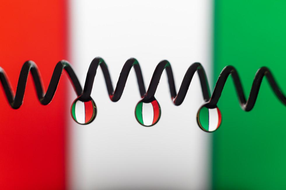L'Italia chiamò