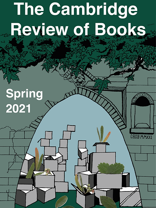 Spring Issue 2021