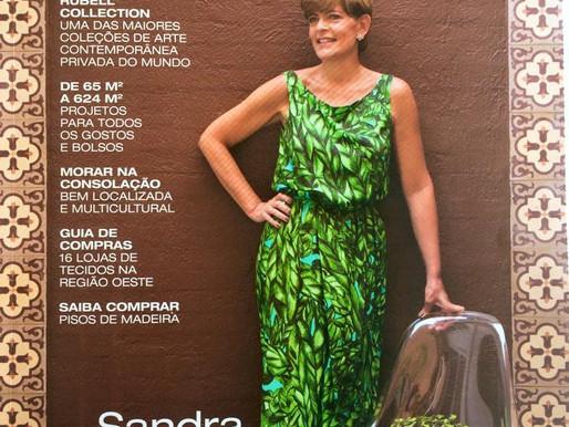 Sandra Araújo, A Lady Do Decór