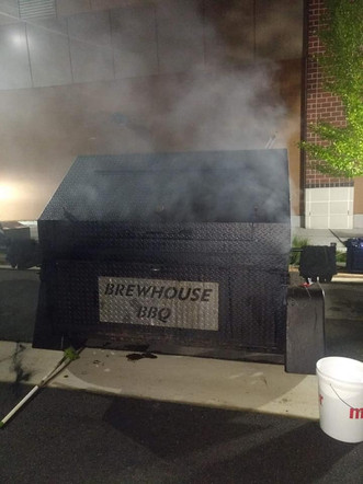 Brewhouse BBQ